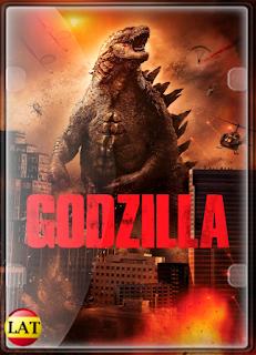 Godzilla (2014) DVDRIP LATINO