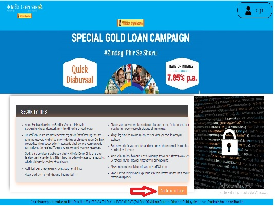 How to activate Internet banking in Syndicate Bank