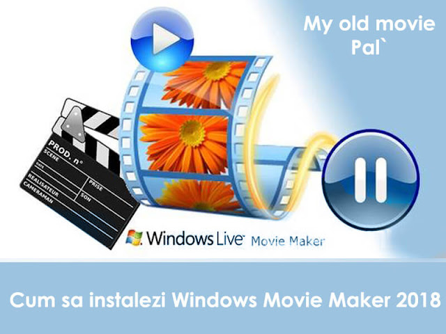 Windows movie maker download (windows 7). Cum sa instalezi Windows movie maker in 2018 pe calculator.Download Windows Movie Maker