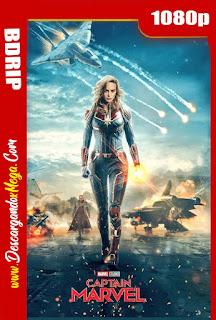 Capitana Marvel (2019) BDRip 1080p Latino