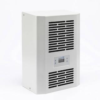 Cooling unit 300 W DTS 8021E 230/60 CSC 7035, 13048098325, Pfannenberg Vietnam