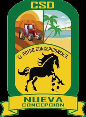 CLUB DEPORTIVO NUEVA CONCEPCIÓN