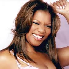 Hair Extension Hairstyles And Information Queen Latifah Celebrity