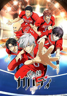 Burning Kabaddi Top 5 Sports Anime That You Should Never Miss