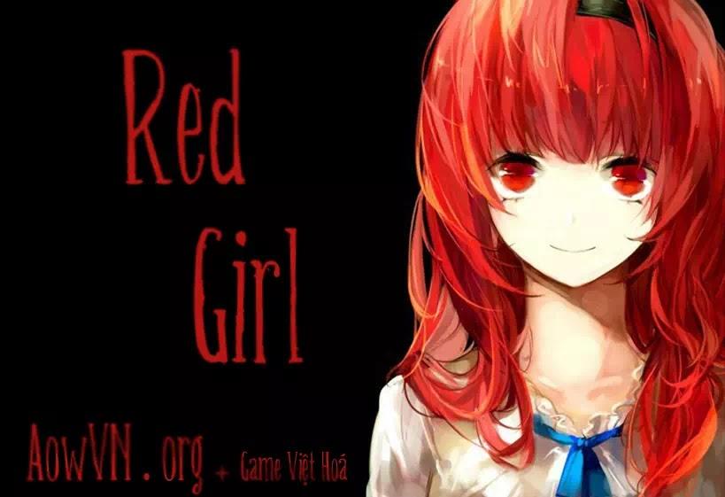 Red Girl AowVN.org Game%2B%25285%2529 - [ HOT ] Red Girl Việt Hoá - Cô Gái Máu | Game Kinh Dị Android hấp dẫn