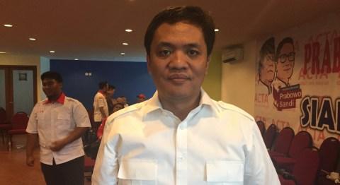 Timses: Yusril Jangan Jadikan Prabowo Kambing Hitam