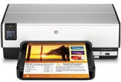 HP Deskjet 6940 Printer Drivers and Downloads
