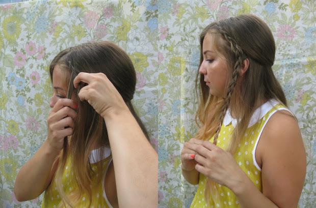 tutorial selena gomez's wrap