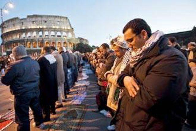 Subhanallah, Islam Menjadi Agama Terpopuler di Dunia