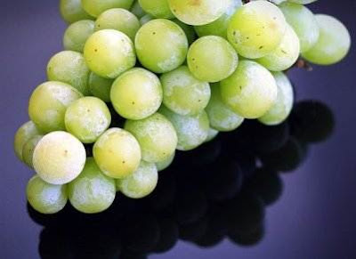 Grapes Angoor ki sabzi