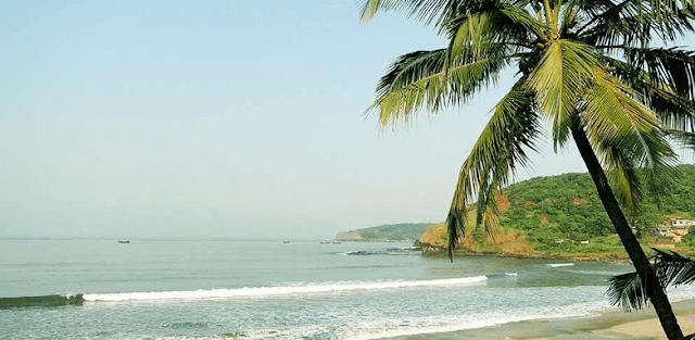 Ranpar Beach, Maharashtra