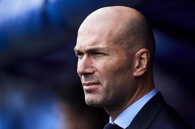 تطورات جديدة في عودة زيدان إلى ريال مدريد