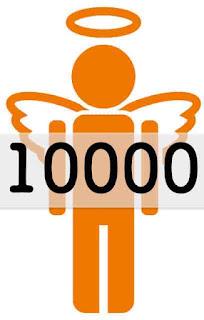 エンジェルナンバー10000
