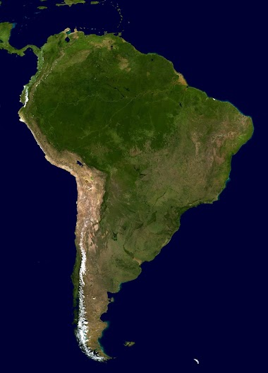 Brasil na América