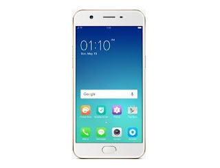 Oppo A57 CPH1701 Stock Rom Download