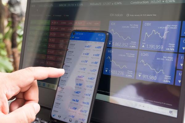 Na czym polega handel na rynku Forex i jak to działa?