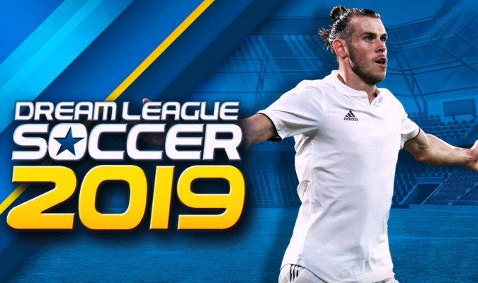 Game Sepak Bola tuk Android - Dream League Soccer