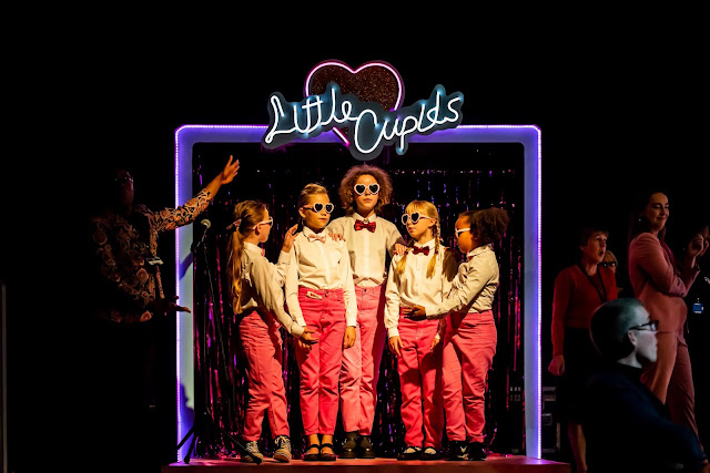 John Blow: Venus and Adonis - Blackheath Halls Opera