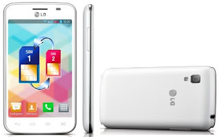 Cara Mudah Flash LG Optimus L4 2 Dual [E445]