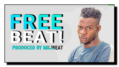 Jodada singer/music producer Mkjbeat comes through with another hot blazing instrumental beat for upcoming music artist to jump on it and showcase their music talent.