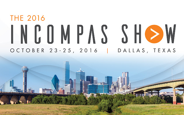 TimelyBill to exhibit at INCOMPAS SHOW Fall of 2016