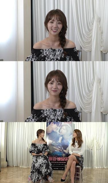 Showbiz Korea Chae Soo Bin