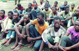 Army Captures 220 Boko Haram Insurgents In Northeast