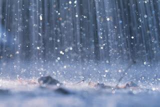 Tentang Rindu dan Rerintik Hujan