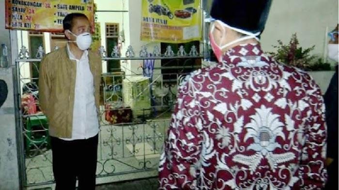 Jokowi Kecewa Banyak Menteri ke Luar Negeri, Christ Wamea: Anak Buah Sendiri saja Tidak Mampu Kontrol