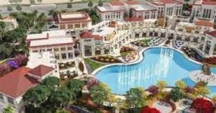 وظائف فندق الماسة العاصمة الادارية الجديدة مصر 2021