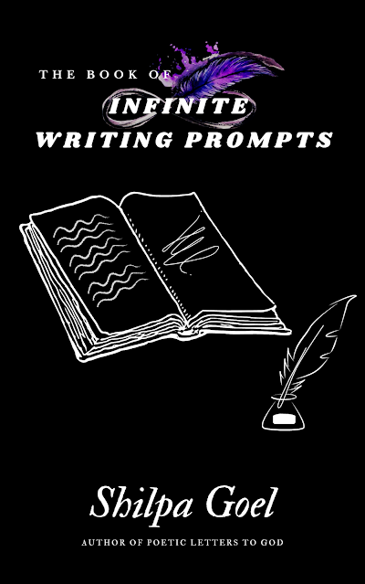 The Book of Infinite Writing Prompts