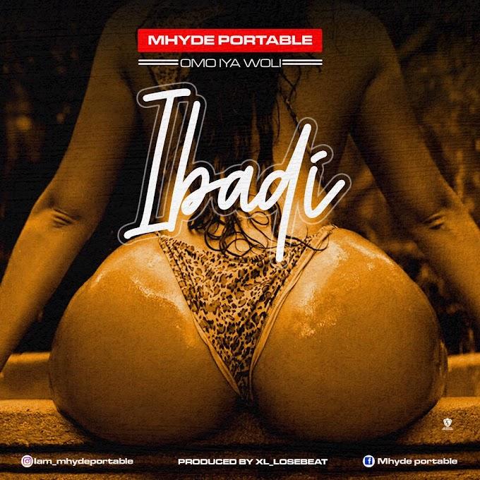 Mhyde Portable – Ibadi