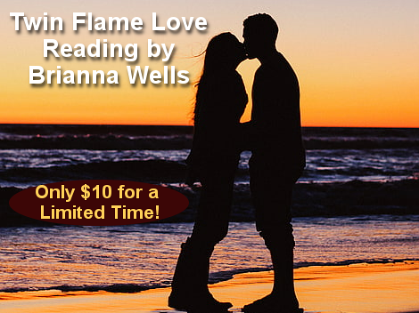 Twin Flame Psychic Reading, Twin Flame Psychic