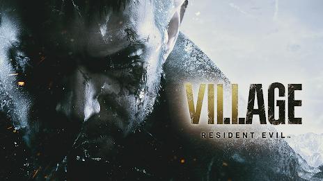 Resident Evil: VII - Resident Evil 8
