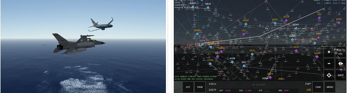 Flight Pilot Simulator 3D 1.2.1 APK