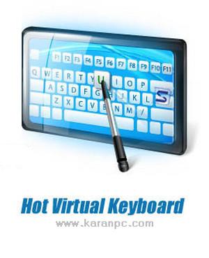 Hot Virtual Keyboard Free