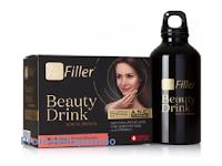 Logo Be Filler Beauty Drink: richiedi gratis un campione omaggio