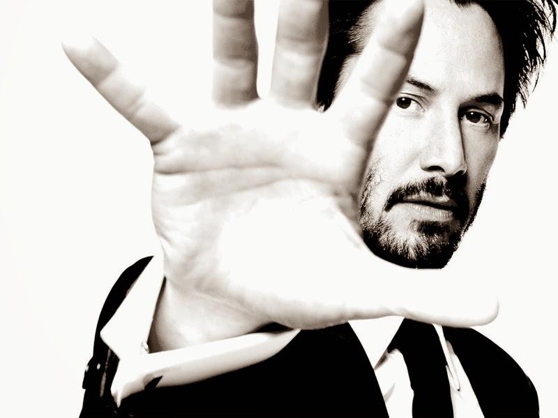 Comienza el rodaje de 'Replicas', con Keanu Reeves