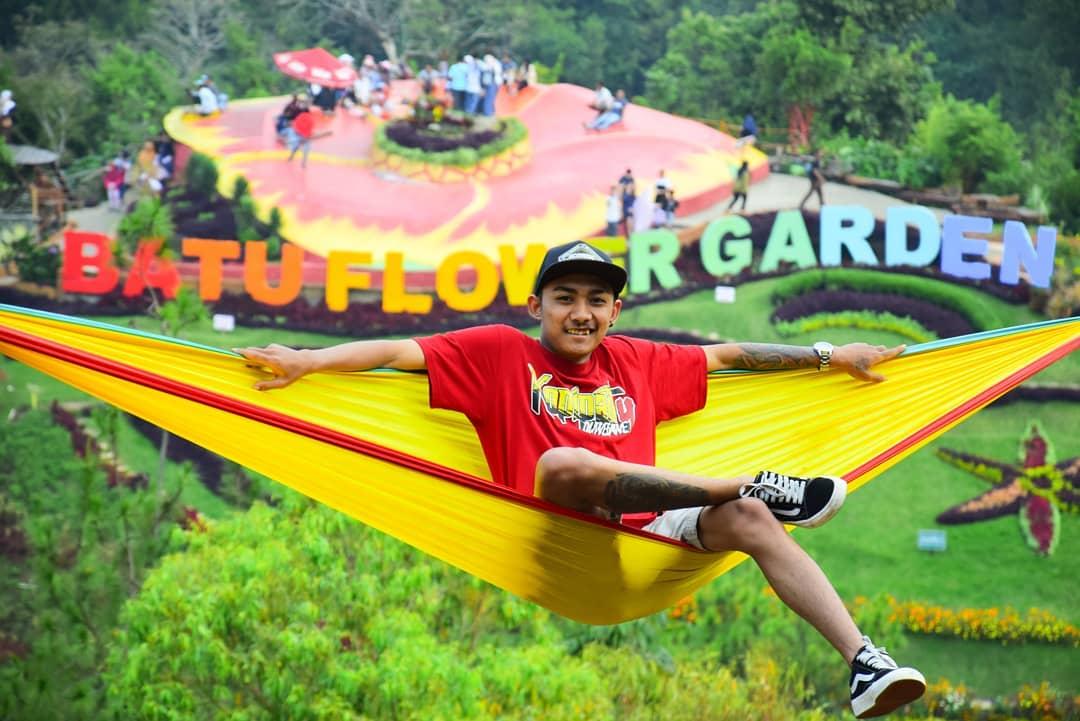 Info Harga Tiket Masuk Batu Flower Garden Malang Terbaru 2020 Wisata Mantap
