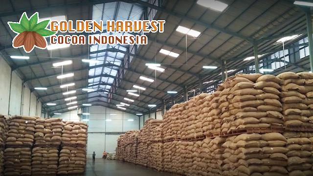 Lowongan Kerja Management Trainee Mekanik PT.  Golden Harvest Cocoa Indonesia Serang