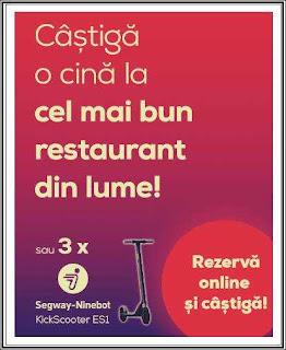 pareri concurs restograf ro castiga o trotineta electrica sau o cina la restaurant
