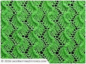 #29 Scroll Lace