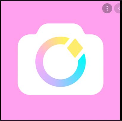 Tải App Trung chỉnh ảnh mới cực đẹp 美颜相机