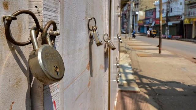 नई दिल्ली / वीकेंड CURFEW दिल्ली में लगेगा, जिम, स्पा, मॉल और ऑडिटोरियम बंद