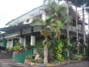 Hotel Permata Hijau Sukabumi