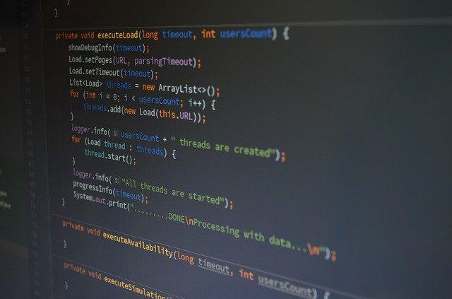 Variables y constantes en Java
