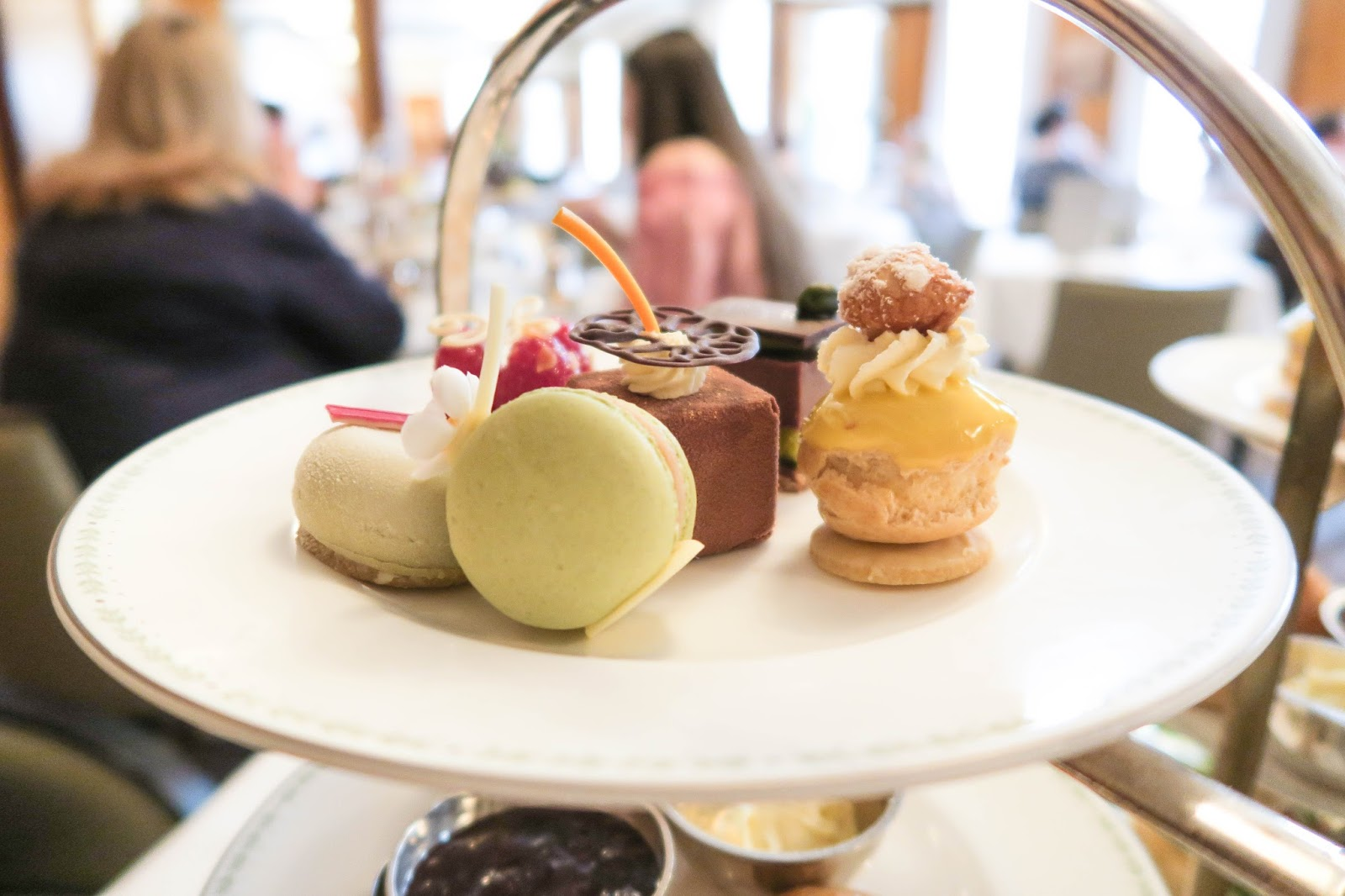 Lady Betty Afternoon Tea, Bettys York, Bettys Cakes, Katie Writes,