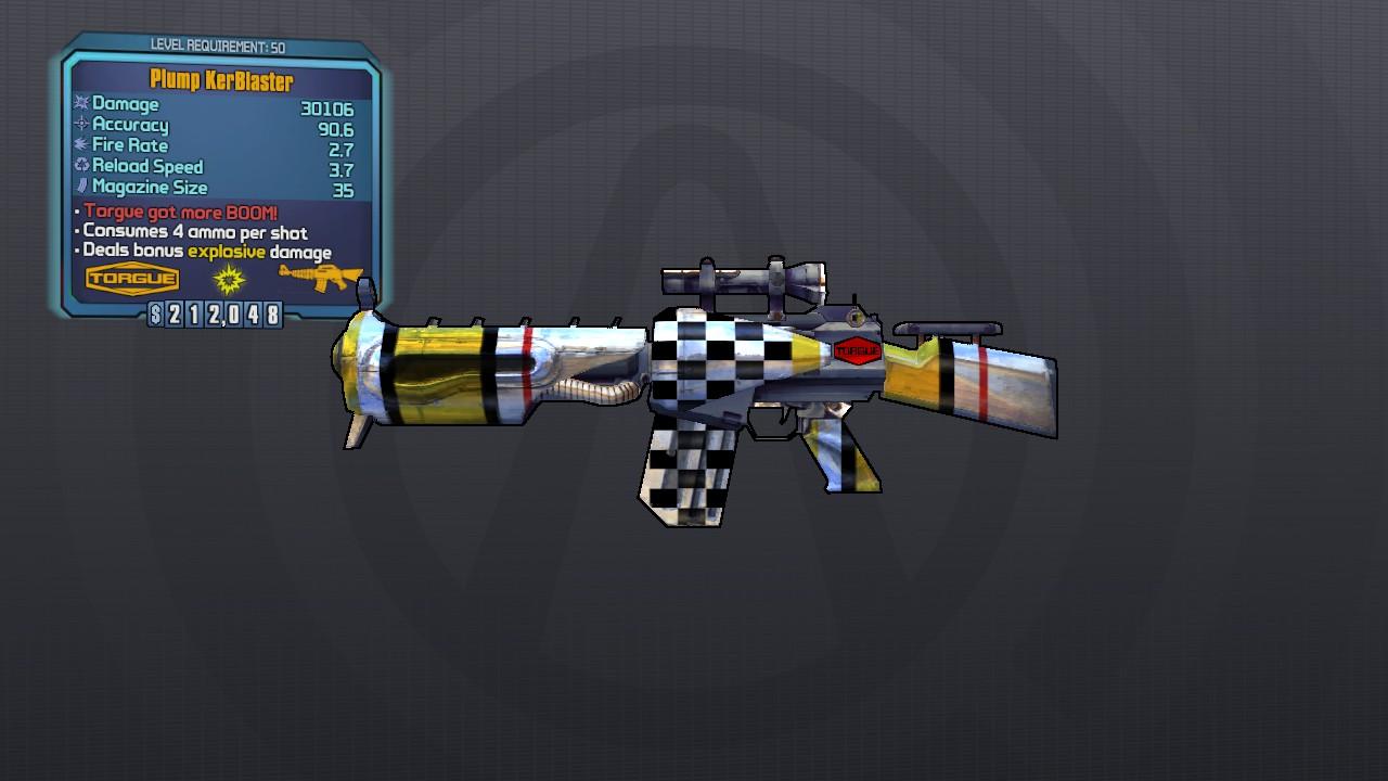 KerBlaster: Borderlands 2 Legendary Weapons | Borderlands 2 Looter's