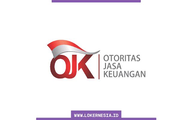 Lowongan Kerja Otoritas Jasa Keuangan (OJK) Lampung April 2021