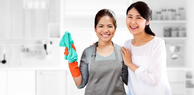 ways to resolve conflict with maid insurance house cleaner management